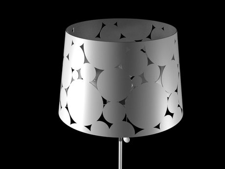 Trama floor lamp 13