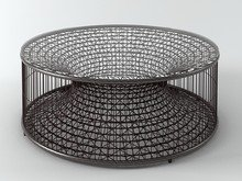 Amaya Coffee Table