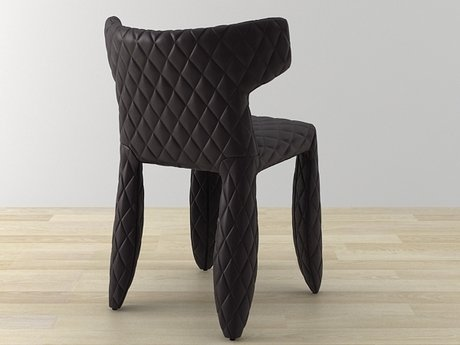 Monster armchair 12
