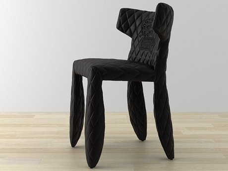 Monster armchair 13