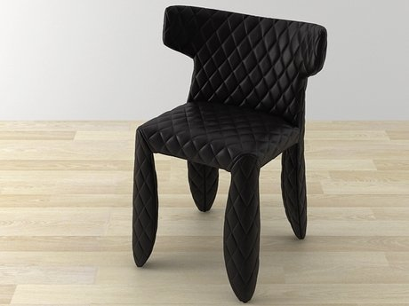 Monster armchair 15