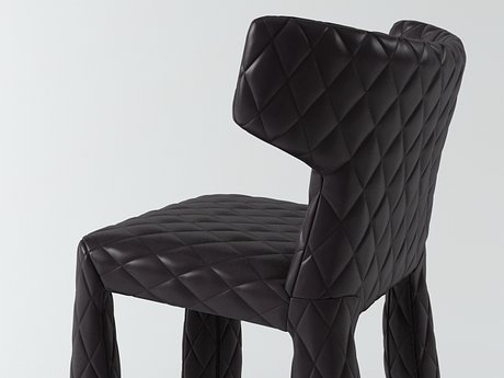Monster armchair 7