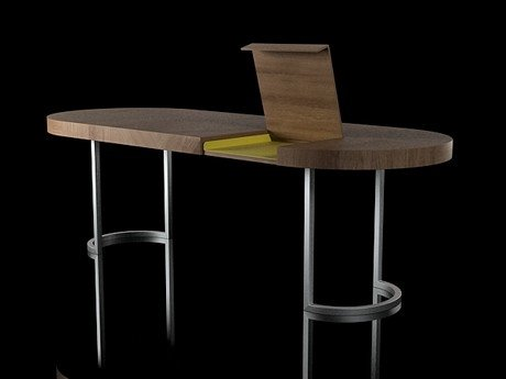 Pique Assiette - Dining table 3