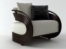 Nastro Armchair