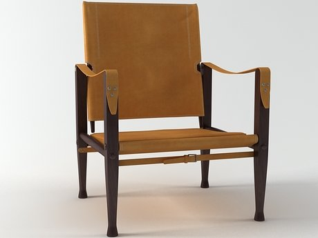 Safari Chair 11