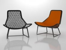 Maia Lounge Chair