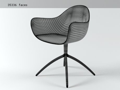 Venus chair 19