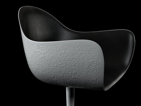 Venus chair 3