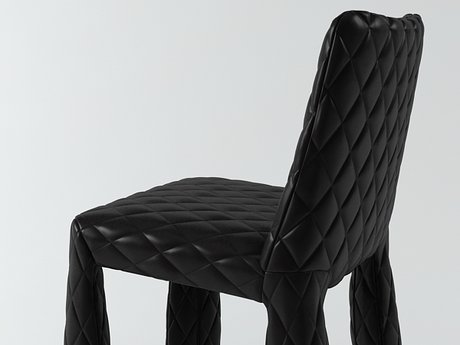 Monster chair 10