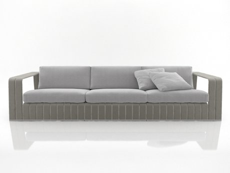 Frame 3-seat sofa 5