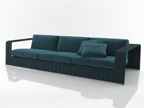 Frame 3-seat sofa 13