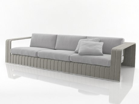 Frame 3-seat sofa 6