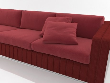 Frame 3-seat sofa 9