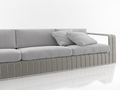 Frame 3-seat sofa 4