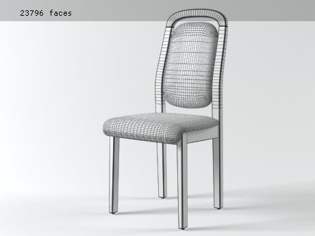 Dana Chair 14