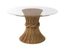 Wheat Round Table NP-10F
