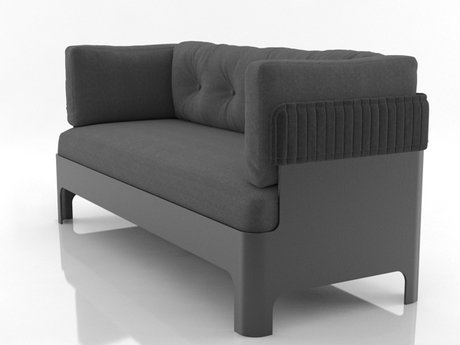 Koja sofa low 13