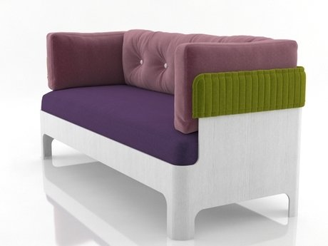 Koja sofa low 3