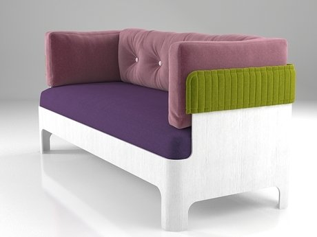 Koja sofa low 6