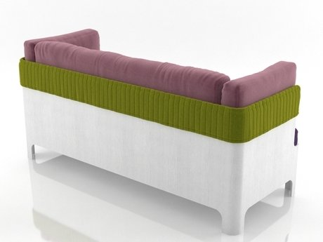 Koja sofa low 5