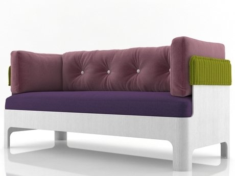 Koja sofa low 4