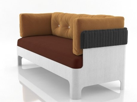 Koja sofa low 8