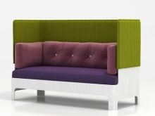 Koja sofa high