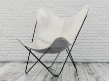 Hardoy Chair 198