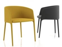 Achille armchair