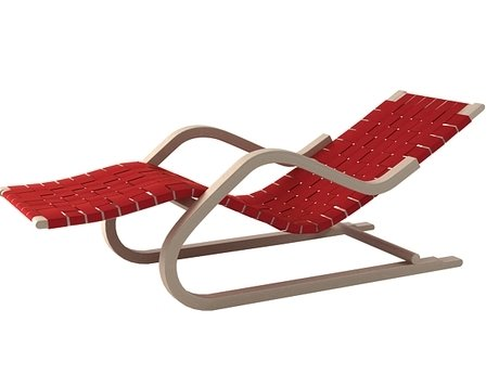 Lounge Chair 43 3