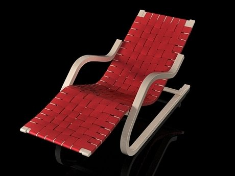 Lounge Chair 43 11