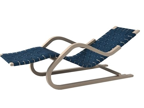 Lounge Chair 43 9