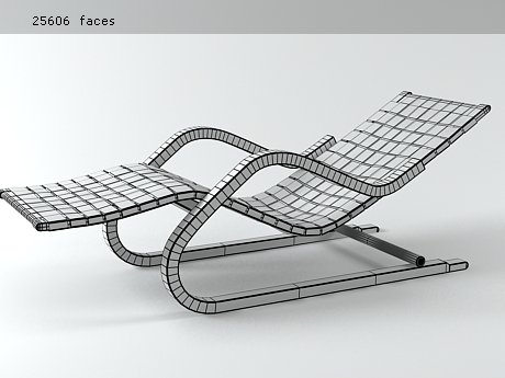 Lounge Chair 43 13