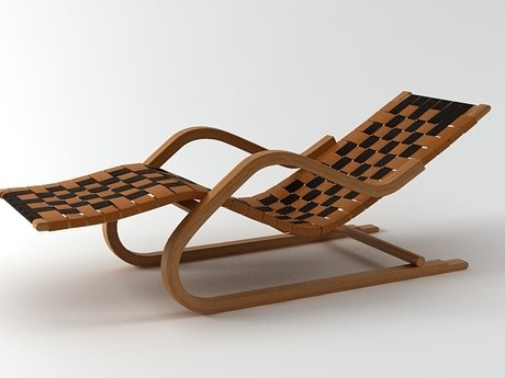 Lounge Chair 43 4