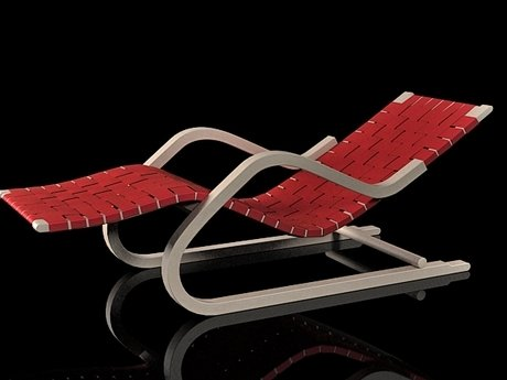 Lounge Chair 43 1