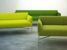 Chill-Out Sofa 3-seater