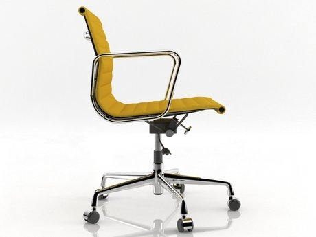 Aluminium chair 117 11