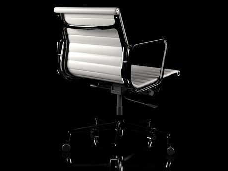 Aluminium chair 117 19
