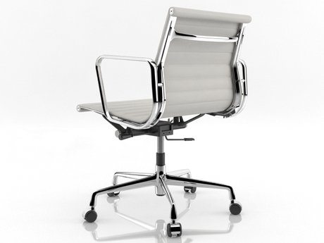 Aluminium chair 117 10