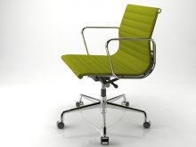 Aluminium chair 117