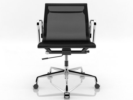 Aluminium chair 117 15