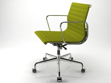 Aluminium chair 117 1
