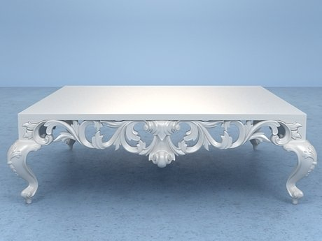 76-0174 coffee table 4