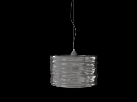Aqua Cil Suspension Lamp 2