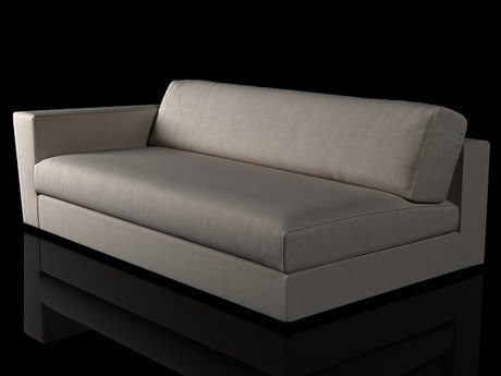 Canyon sofa system 23