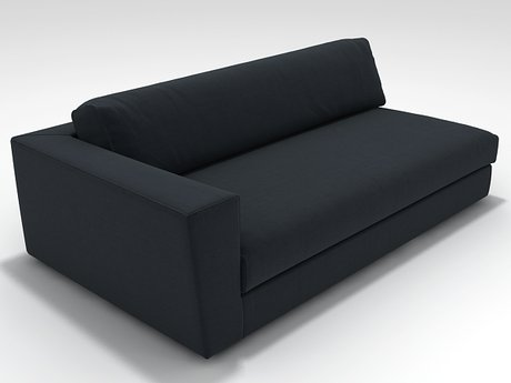 Canyon sofa system 22