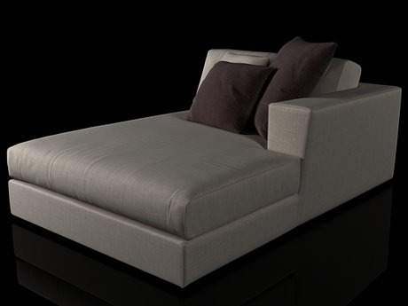 Canyon sofa system 9