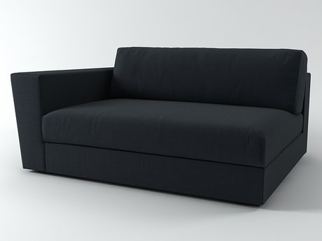 Canyon sofa system 18