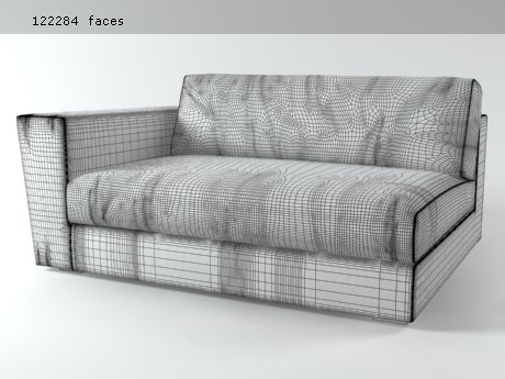 Canyon sofa system 29