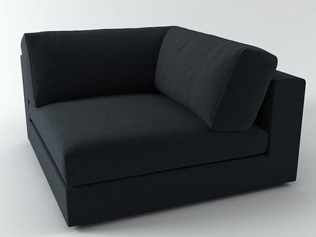 Canyon sofa system 13